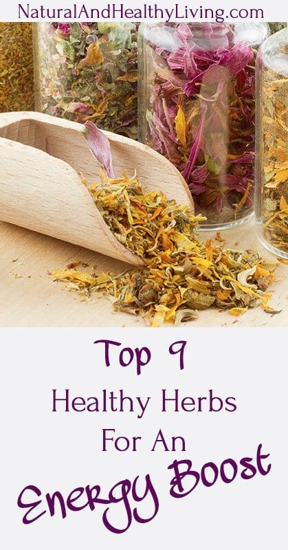 top-herbs-for-energy-boost